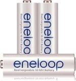Аккумуляторы Eneloop