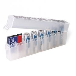 Бокс ANSMANN Akku box на 8 аккумуляторов