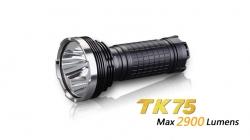 Фонарь Fenix TK75 (3 х XM-L2 U2) 2900лм