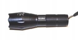 Фонарь Kweller F-200 900лм