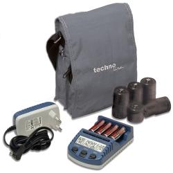 Зарядное устройство La Crosse BC-900 (Technoline)