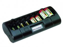 Зарядное устройство Maha Powerex MH-C808M