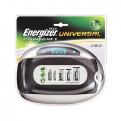 Зарядное устройство Energizer Universal Charger