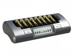 Зарядное устройство MAHA Powerex MH-C800S