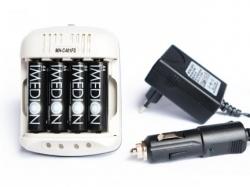 Зарядное устройство Maha Powerex C401FS
