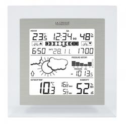 Домашняя метеостанция La Crosse WS9257
