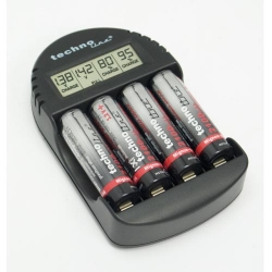 Зарядное устройство LA CROSSE BC-250 (TECHNOLINE)