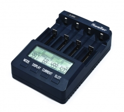Зарядное устройство Kweller X-2000 v2.2