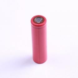 Аккумулятор Sanyo 18650 3,7В 3400мАч незащищенный, 1 шт.