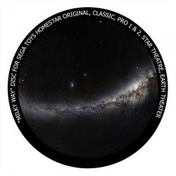 """Диск для планетария Homestar """"Млечный путь"""""""