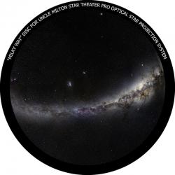 """Диск для планетария Uncle Milton """"Млечный путь"""""""