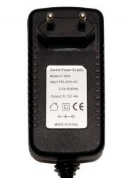 Блок питания на 3 Вольта для зарядного устройства BC-1000