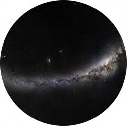 """Диск для планетария Eastcolight/Bresser """"Млечный путь"""""""
