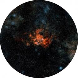 """Диск для планетария Eastcolight/Bresser """"Область NGC 6357"""""""