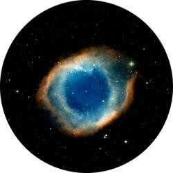 """Диск для планетария Eastcolight/Bresser """"Туманность Улитка"""""""