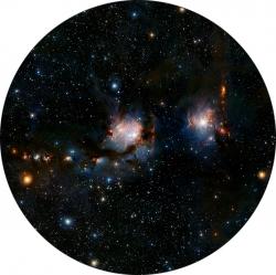 "Диск для планетария Eastcolight/Bresser ""Мессье 78"""