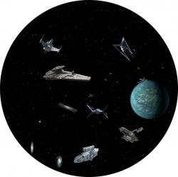 """Диск для планетария Eastcolight/Bresser """"Звездные войны"""""""