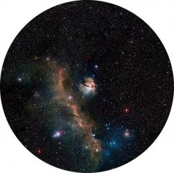 "Диск для планетария Eastcolight/Bresser ""Туманность Чайка"""