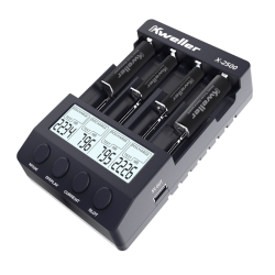 Зарядное устройство Kweller X-2500